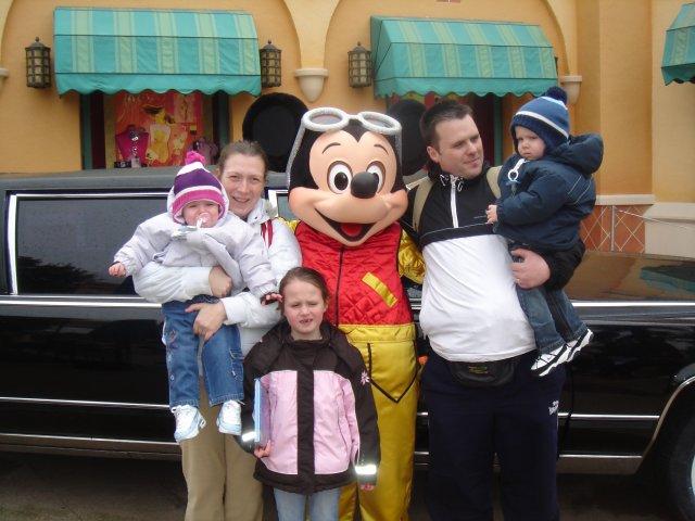 le bonheur d une famille