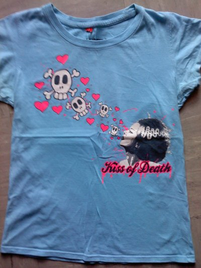 Autre Tee-shirt Darkside - Taille S