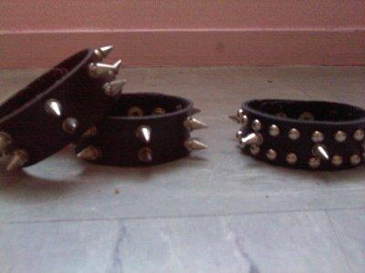 Bracelets ~