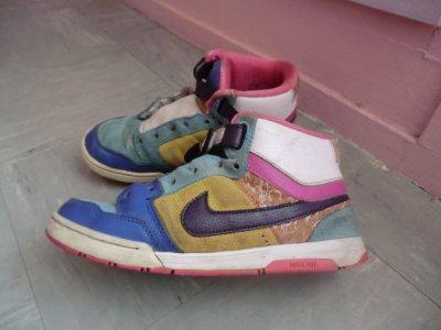 Nikes 6.0 taille 36.5