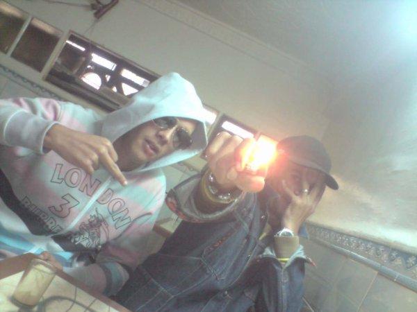 grasya & hood