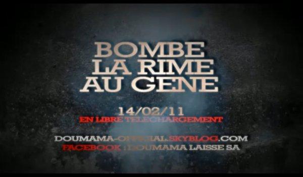 BOMBE LA RIME AU GENE A TELECHARGER