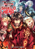 """"""" THE RISING OF THE SHIELD HERO """""""