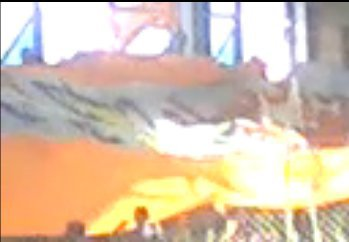 dakhla orange boys ( RSB vs CODM) la final coupe du troune hond ball