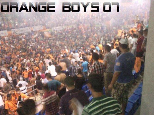 oange boys