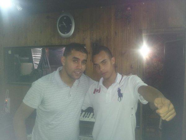 Bilal Montana et Cheb Bilal Sghiir
