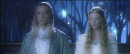 La communauté de l'anneauOù est Gandalf ?