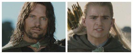 Les Deux ToursLe Rohan
