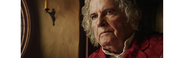 Bilbo Le Hobbit, Un Voyage Inattendu Mon cher Frodo