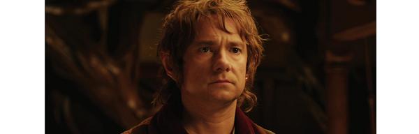 Bilbo Le Hobbit, Un Voyage Inattendu Je suis un Baggins