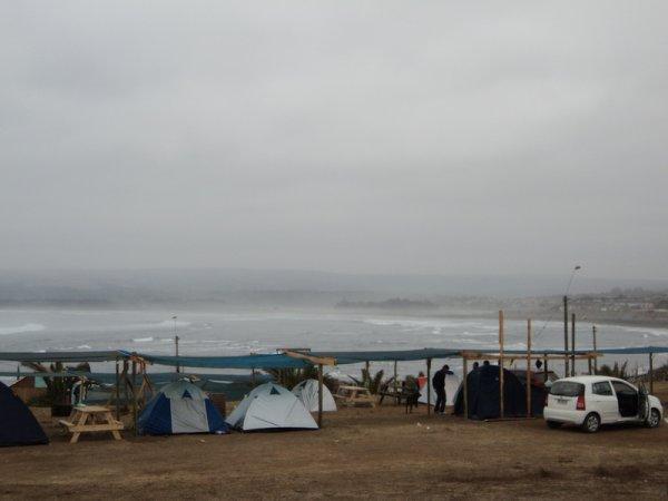 09/02/2011: Vers le sud