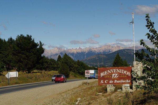 17/02. Nous descendons vers la Patagonie