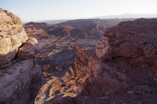 Ballade autour de San Pedro de Atacama