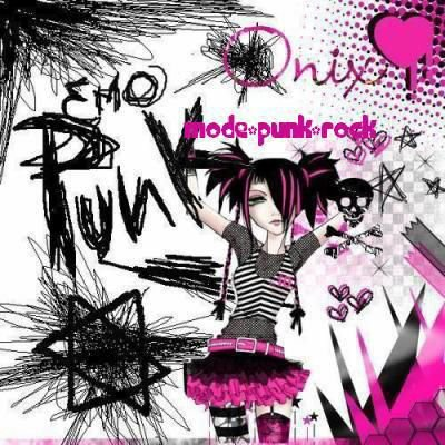 the punk of rock