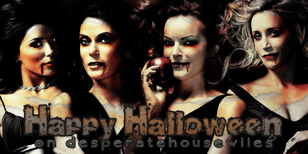Joyeux Halloween A Tous  !!!