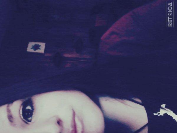 Je suis de retour ?☺