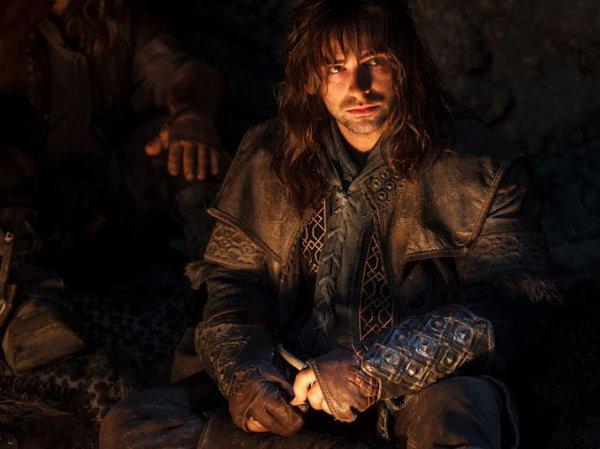 Quand je suis allé voir The Hobbit *_*