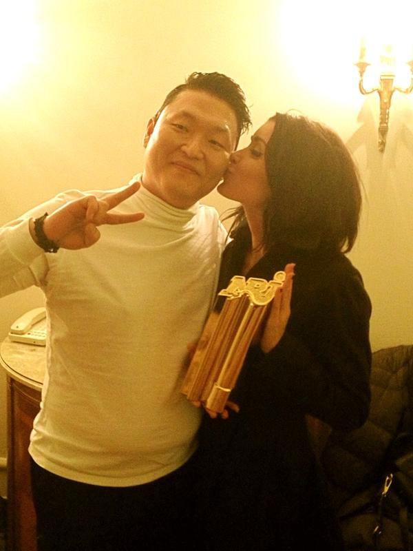 Jen et Psy