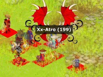 Xx-Atro