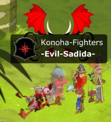 Recontre avec Evil & ses mules