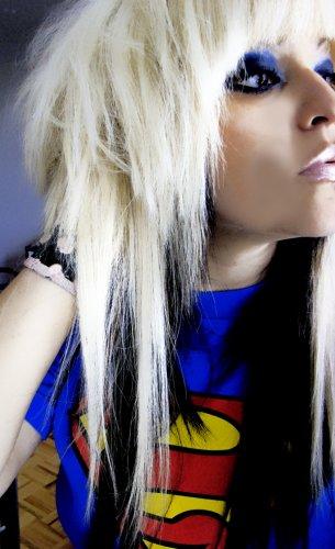 ♥ FaShiOn ♥ STyLe ♥ MUsiC ♥ My BLoG ♥ PeacE ♥
