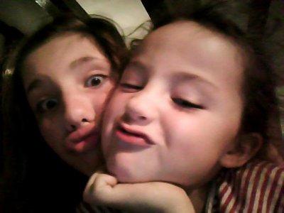 sirine & moi