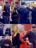 . Vendredi 11 Fevrier : Enrique et Anna dans les coulisses du concert au Hard Rock Hotel & Casino a Hollywood . Vendredi 11 Fevrier : Enrique en concert au Hard Rock Hotel & Casino a Hollywood.  .