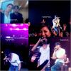 . Vendredi 25 Février  : Enrique en concert a Guadalajara a Mexico dans le cadre de sa tournée mondiale. .