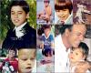 . Découvrez des photos de famille prises durant l'enfance d'Enrique Iglesias ! .
