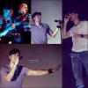 . Jeudi 23 Juin : Enrique performe au Guatemala dans le cadre de sa tournée Mondiale. .
