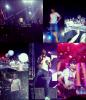 . Samedi 25 Juin : Enrique performe a Panama dans le cadre de sa tournée mondiale. .