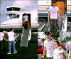 . Jeudi 23 Aout 2007 : Enrique arrivant au Mexique pour la promo de son album « Insomniac » ._ Flashback .