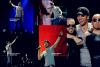 . Jeudi 06 Octobre - Enrique performant a Los angeles aux Etat Unis dans la cadre de sa tournée Américaine. .