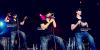 . Vendredi 07 Octobre - Enrique performant a San Jose aux Etats Unis dans le cadre de sa tournée Américaine..