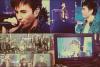 28/10/2013 : Comme prévus Enrique à fait une apparition dans «Good Morning America » , pour chanter Heart Attack. Il était également Interviewer par les présentateurs où un adorable Chihuahua a pris des photos avec lui.
