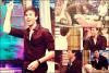 """01/04/14 Enrique  était de passage en Espagne était à l'émission """"El Hormiguero""""pour la promo de l'album""""SEX & LOVE""""."""