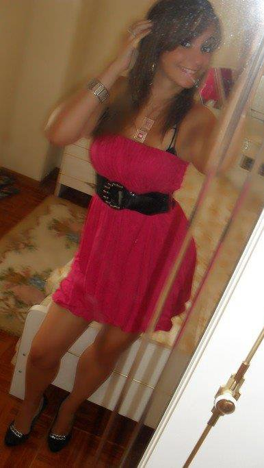 belle robe non?