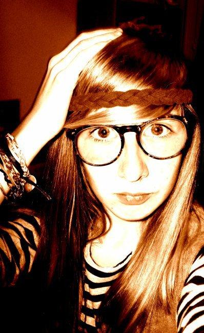Justine , Mon bijouux l'une des meilleures. ♥