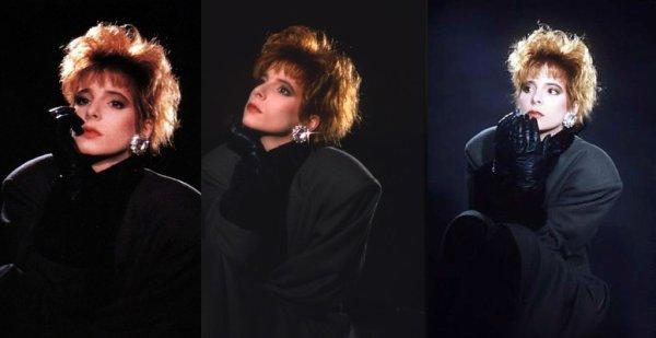 Photoshoots 1986