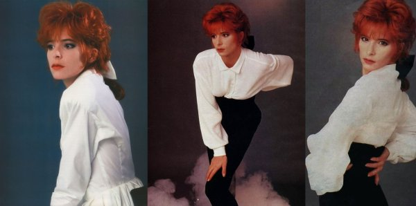 Photoshoots 1987