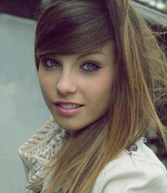 Lindsay Tomlinson *.* ♥