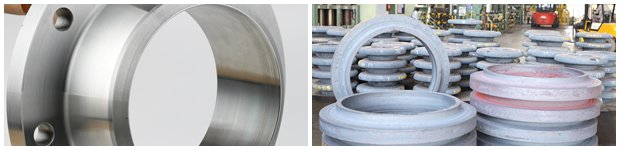 Flanges: Kinds and Applications