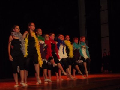 La danse.. !