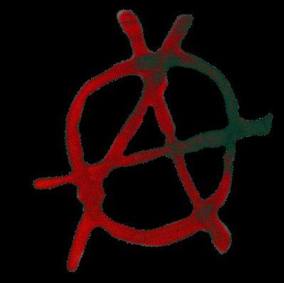 Anarchie - anomie