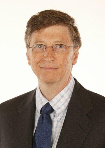 Les dix règles de bill Gates