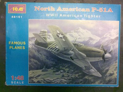 P51A MUSTANG 1/48 001