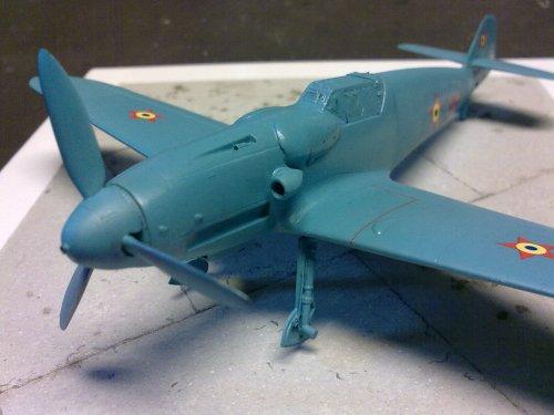 Me109G6 ROUMAIN 009