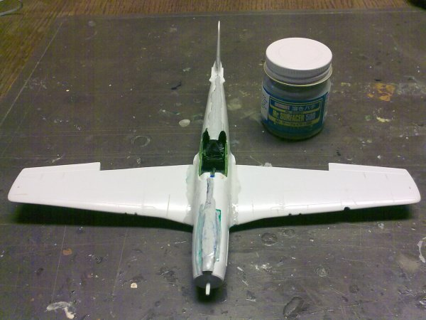 P51A MUSTANG 1/48 009