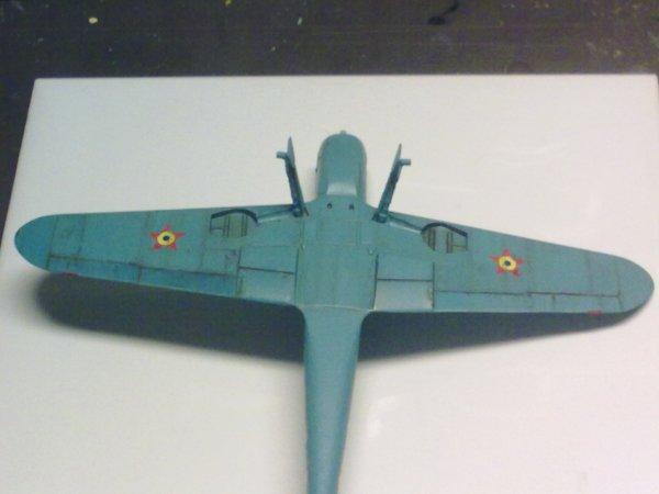 Me109G6 ROUMAIN 010