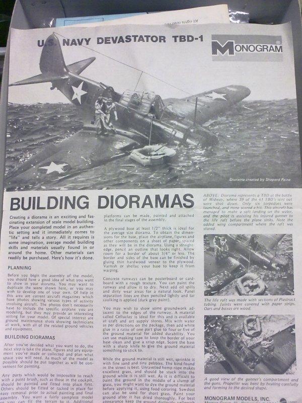 DEVASTATOR US Navy 1/48 001